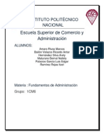 Administracion Final Purificadora