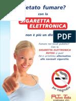 ruoto italia,la sigaretta elettronica