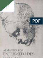 Armando Roa - Enfermedades Mentales Psicologia y Clinica