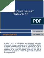 85205619 Inyeccion de Gas Lift Lps x4 x1