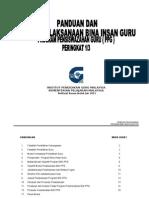 1.0 BIG PPG Panduan Pelaksanaan19Jul2011HGLGK - Copy
