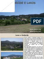 CPI Don Aurelio de Cuntis - Cardecide e Laxos