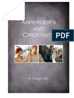 Asperger's and Creativity