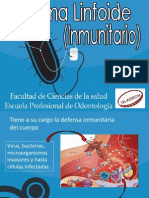 Sistema Inmunitario