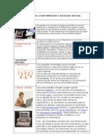 Sociedad de La Informacion y Sociedad Virtual