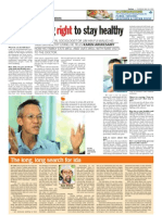 thesun 2009-05-28 page14 eacting right to stay healthy