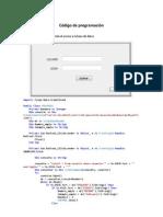 Código de programación.docx