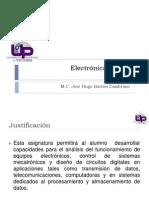 Electrónica Digital Clases (1)