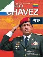 Hugo Chavez - Modern World Leaders