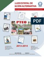 TEEA 2013-2014