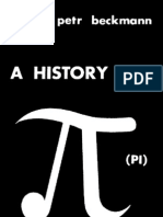 A History of Pi-Beckmann