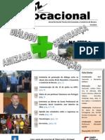Jornal Voz Vocacional 6.ª edição