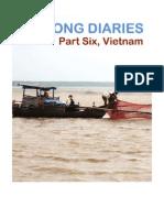 MekongDiaries Vietnam