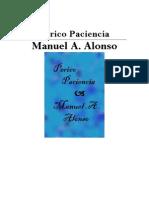 Alonso, Manuel - Perico Paciencia
