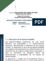 Discontinuidades -3ra Clase