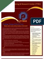 TTRC Profile