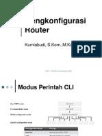 Bab III (Konfigurasi Router)