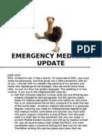 Emu June 2013