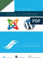 Creazionesitiweb Joomla Wordpress