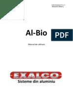 Manual Al BioCAD