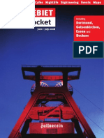 Ruhrgebiet In Your Pocket
