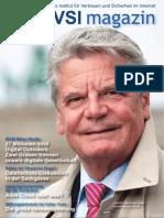 DIVSI magazin – Ausgabe 1/2012