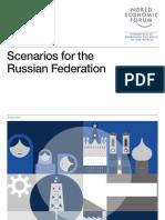 WEF Scenarios RussianFederation Report 2013