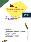 8. Finantarea Pe Termen Lung