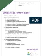 Contratacion Suministro Electrico Coiiar 20111