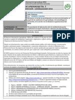 g1 Generalidades Sena Induccion 2013