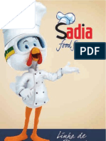 Catalogo Paginado Food Service