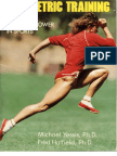 Michael Yessis Plyometric Training Achieving Explosive Power in Sports