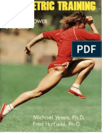 Michael Yessis Plyometric Training Achieving Explosive Power in Sports