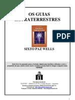 Guias Extraterrestres - Sixto Paz Wells