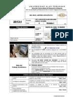 Ta 10 0501 05510 Auditoria Administrativa