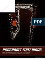 Elitefts - Programs That Work