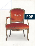 Chairs - A History