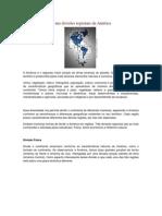 Criterios Utilizados Nas Divisoes Regionais Da America (1)