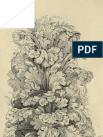 A Guide for Drawing the Acanthus