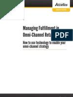 Omni Channel White Paper