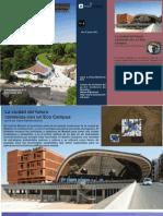 La Ciudad Del Futuro Comienza Con Un Eco Campus Por El Arq. Carlos Sanchez Saravia