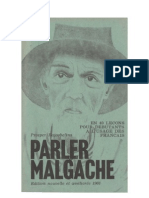 Malgache Parler malgache (Exercices corrigés et Vocabulaire)