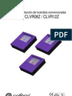 Cofem-CLVR040812ZManualESP