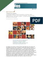 Cultura - Colcha de Retalhos - Eliana Simonetti - Revista Desafios Do to