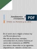 5 Fundamentos Del Cristianismo