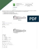 Problem 03 _ Bernoulli's Energy Theorem _ Advance Engineering Mathematics Review