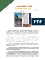Derrida - El Libro Por Venir