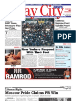 Gay City News, May 28, 2009