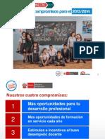 Plan Peru Maestro Red Comunicadores y Activistas Humanitarios