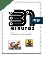 31 MINUTOS CANCIONERO.docx